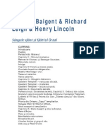 Michael Baigent-Sfintul Graal Si Singele Sfint 0.9 10