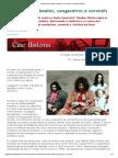 O Brasil Entre Beatos, Cangaceiros e Coronéis - Revista de História