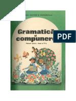 Gramatica Clasa a IVa 1986 Bw