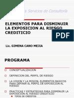 04 Conceptualización y Perfil de Riesgo Crediticio