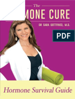 Sara Gottfried - Hormone Survival Guide