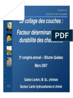 Collage Des Couches