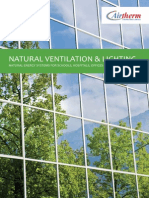 Natural Ventilation Brochure