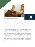 Uma Análise Do Poder Midiático Na Argentina