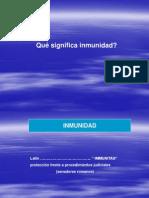 URP Inmunidad