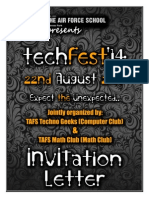 TechFest '14