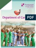 Pushpanjali Institute of Cardiac Sciences