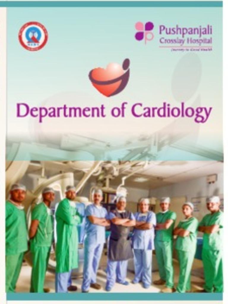 Pushpanjali Institute of Cardiac Sciences | Cardiothoracic