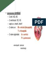 Ciclul Cardiac Si Manifestarile Mecanice