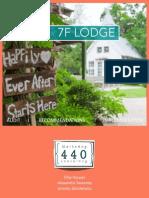 7F Lodge Service Audit