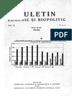 Buletin Eugenic Si Biopolitic 1938 009 005 006