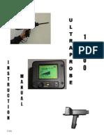 Ultra Probe