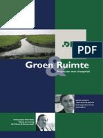 Groen & Ruimte Magazine 2006-1