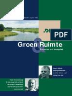Groen & Ruimte Magazine 2002-4