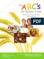 The ABC's of Gluten Free