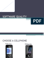 01 - Software Quality
