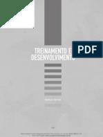 Treinamento e Desenvolvimento 01