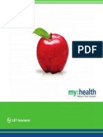 Myhealth MedisureClassic Brochure