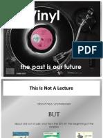 Presentatie Bib Kortrijk voor IAML 2014
