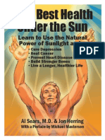 Your Best Health Under the Sun