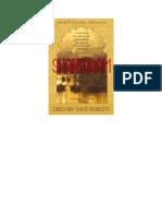 Shantaram-un Roman Interesant Despre India