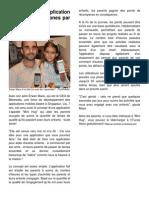 Les Articles Pour Un Journal