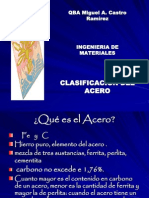 clasificacindelacero-090811231132-phpapp02