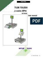 MT BPro User Manual En