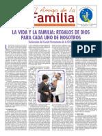 EL AMIGO DE LA FAMILIA domingo 27 julio 2014