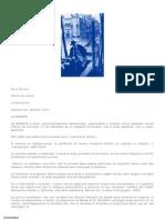 Ezra Pound Carta Di Visita
