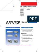 FJM Service Manual