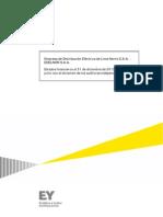Edelnor - Eeff Auditados 2013