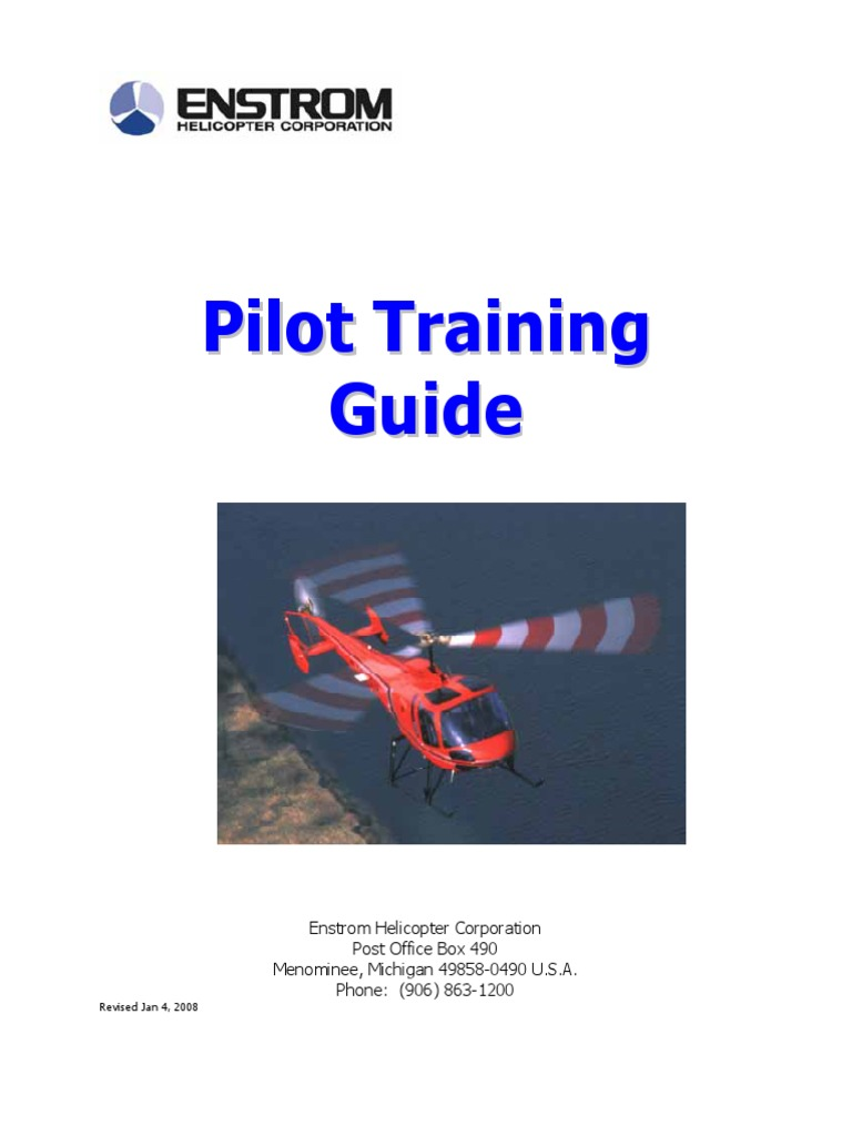 enstrom 480b pilot training manual clutch helicopter rh scribd com Maintenance Man Maintenance Man