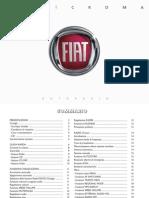 Autoradio Fiat Croma