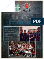 SJI NPCC Newsletter 2013