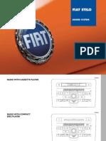 Autoradio Fiat Stilo