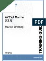 TM-2100 AVEVA Marine (12.1) Marine Drafting Rev 4.0