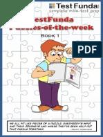 TestFunda - Puzzles 1