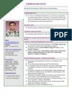 S.S.Bane CV