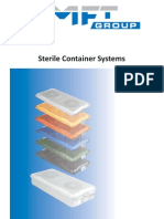 Sterile Container Systems