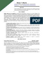 Bmoore Resume (2)
