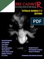 Macabre Cadaver - Nº 8