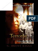 Terrorist to Evangelist eBook FREE