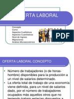 Oferta Laboral 3era Clase