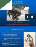 Diarrea, Colitis 2