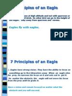 7 Principles of Eagle