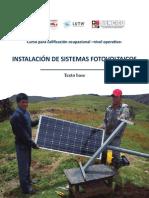 Guía de Instalación de SFD - 2013
