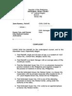 Prac Court Complaint (2)