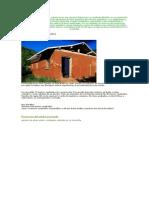 La Construcción de Casa de Adobes