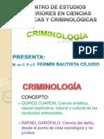 Clase Concepto Criminologia[1]